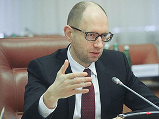 Яценюк обещает исправить все ошибки