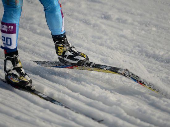 Падения российских лыжников, которые будут помнить вечно