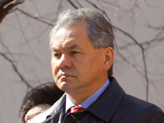 Шойгу и Лавров по-прежнему самые одобряемые министры в России