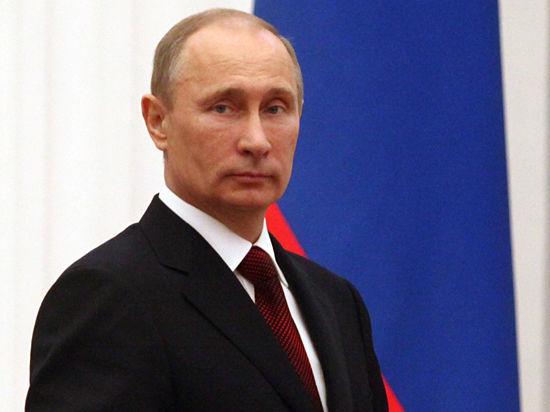 Президент россии своими руками 110