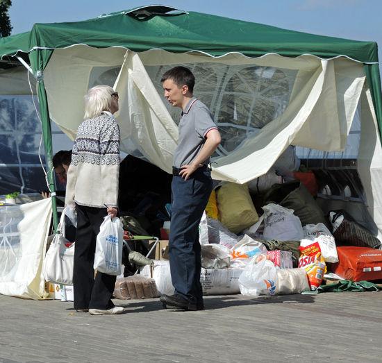 Россия планирует узаконить «гуманитарные операции» в других странах без их разрешения