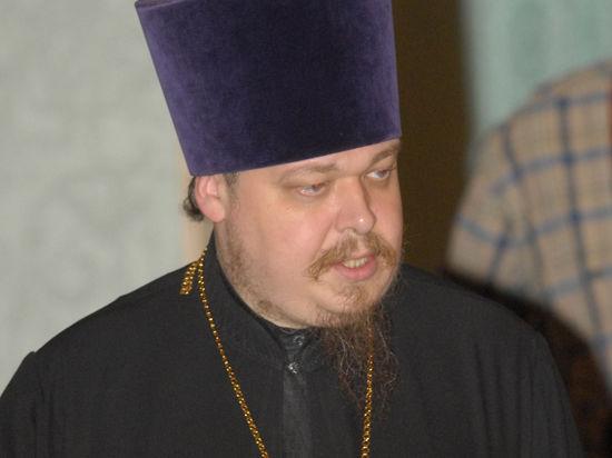 владимир путин религия всеволод чаплин