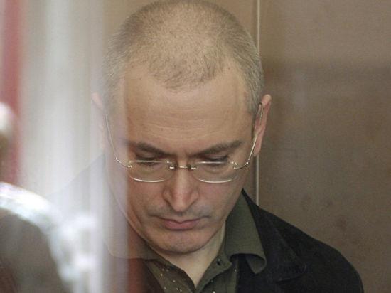 Ходорковский обменян на иностранного шпиона?
