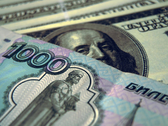 Рублю дали временную передышку