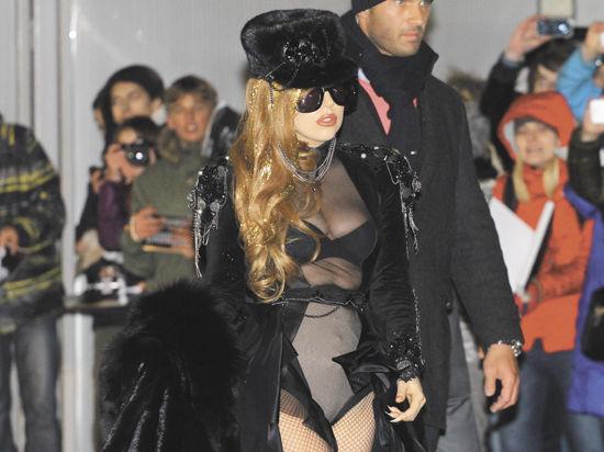 Мадонна оказалась самой богатой женщиной-музыкантом