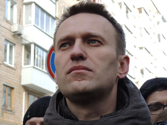 Суд: блокировка блога Навального законна, но он не экстремистский