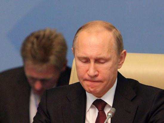 Песков предупредил, что Путина раздражают глупые вопросы россиян