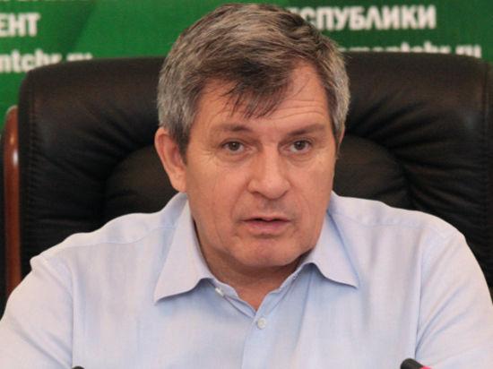 Евреи Кавказа вступились за главу парламента Чечни Дукуваху Абдурахманова