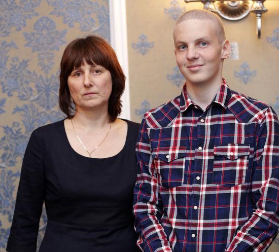 В Москве 16-летнему подростку вырезали гигантскую опухоль