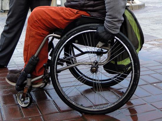 Троекуровское кладбище Москвы приспособят для инвалидов