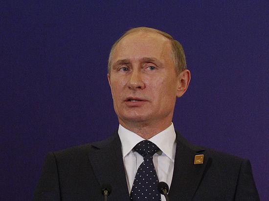 Зачем Путин обратился с письмом к главам стран Европы, закупающим газ в России
