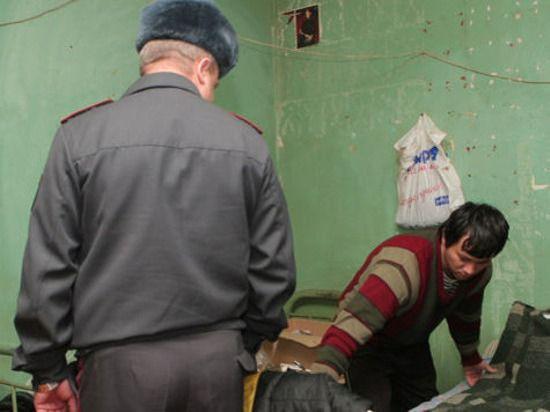 Москвичи могут пожаловаться на нелегалов на портале