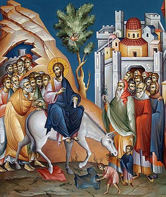Вербное воскресенье: история праздника и почему именно верба