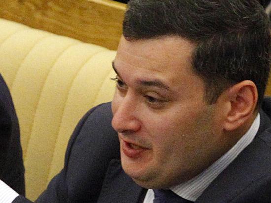 Александр Хинштейн: не пускать полицейских за границу придумал замглавы МВД Герасимов