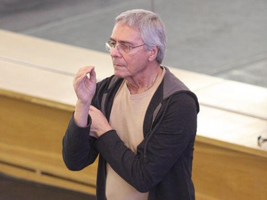 Великий хореограф современности Джон Ноймайер ставит в  Большом театре «Даму с камелиями»