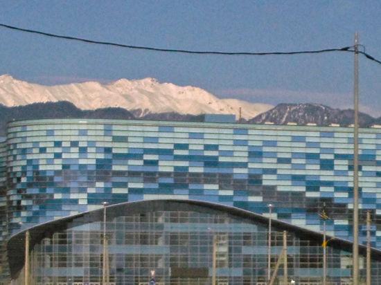 На финише олимпийской трассы в Сочи археологи нашли языческое святилище
