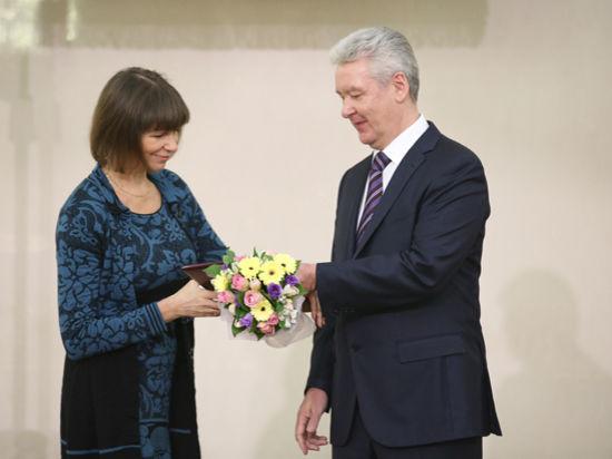 Журналисты отметили профессиональный праздник наградами и премиями