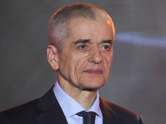 Онищенко объявил о молочном голоде и отупении детей