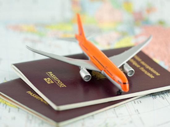 Санкции наоборот. Законопроект правительства: иностранцам станет проще получить визы в Россию