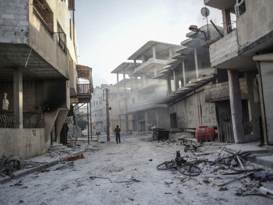 Химическое оружие: в Ливии уничтожено, а в Сирии процесс буксует