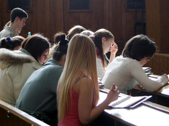 минобрнауки прием документов студенты колледж