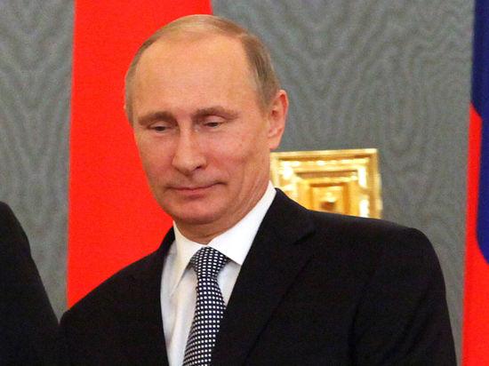 Женился ли Путин? Узнаем 12 апреля