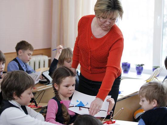 В Москве на 1000 граждан придется 50 мест в детсадах и 120 в школах