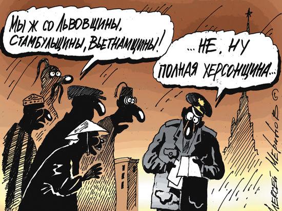 Мигранты придумали, как их обустроить в России