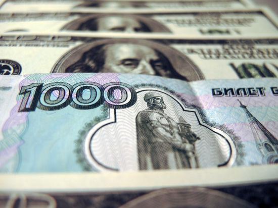 Рубль взбодрился на фоне отсутствия серьезных антироссийских санкций