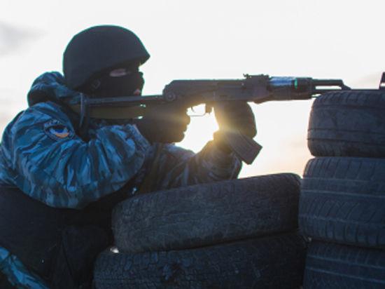 Украинская прокуратура утверждает, что «небесную сотню» расстреляли беркутовцы из гостиницы «Украина»