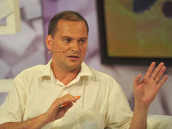 У депутата Константина Ширшова уголовный срок написан на роду?