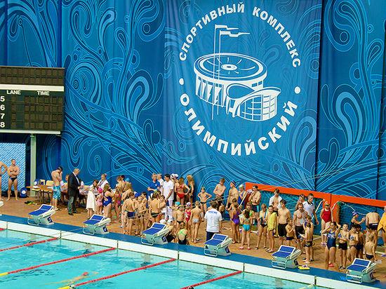 Известные российские пловцы зафиксируют олимпийский рекорд