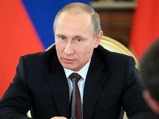 Путин отправил в отставку курганского губернатора Богомолова