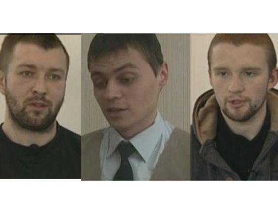 Задержаны 25 украинских диверсантов, готовивших теракты по всей России
