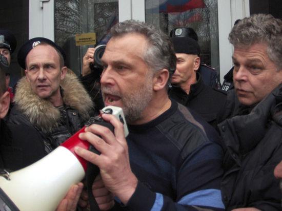 Севастопольский гамбит Алексея Чалого