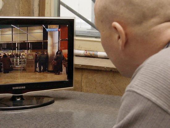 Россияне поддерживают цензуру и смотрят федеральные каналы