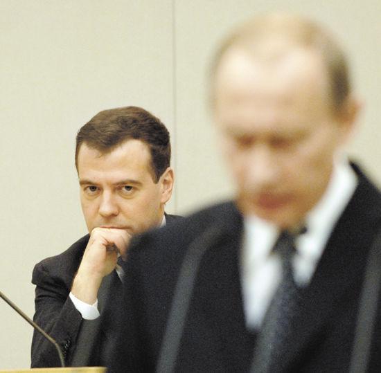 Россия: климат, непригодный для инвестиций