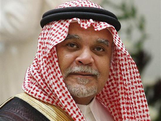 Почему король Саудовской Аравии сместил шефа разведки принца Бандара бин Султана?