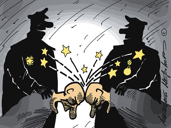 Коррупционный скандал в МВД: руководителей ГУЭБиПК подозревают в новых аферах
