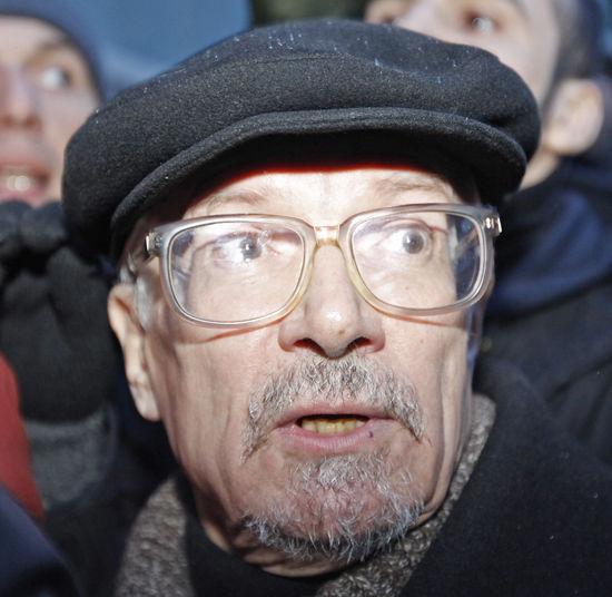 Лимонов отжег в ЖЖ, упрекнув Обаму в игноре украинского завода «Серп и Молот»