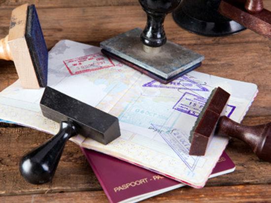 Еврокомиссия предлагает значительно упростить выдачу виз