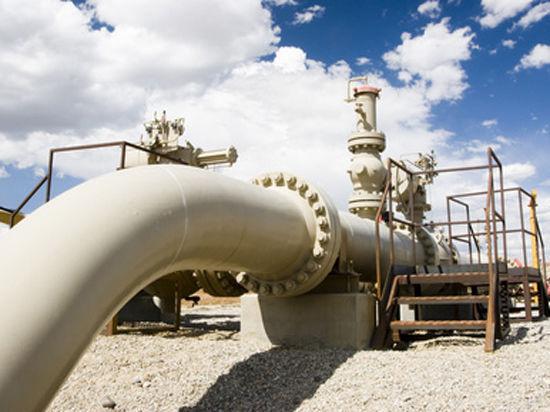Русский газ - за русские рубли: «Газпром» готовит революцию