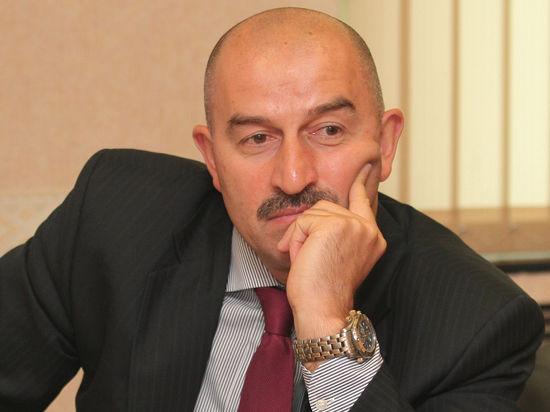 Станислав Черчесов возглавит «Динамо»