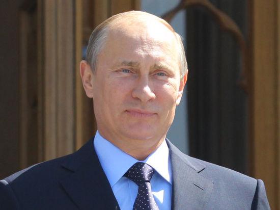 Чего Путин не сказал про Крым, награждая паралимпийцев