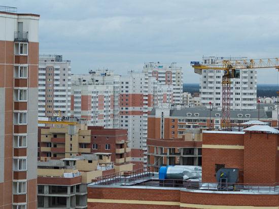 В Москве ребенок выжил после падения с 6-го этажа