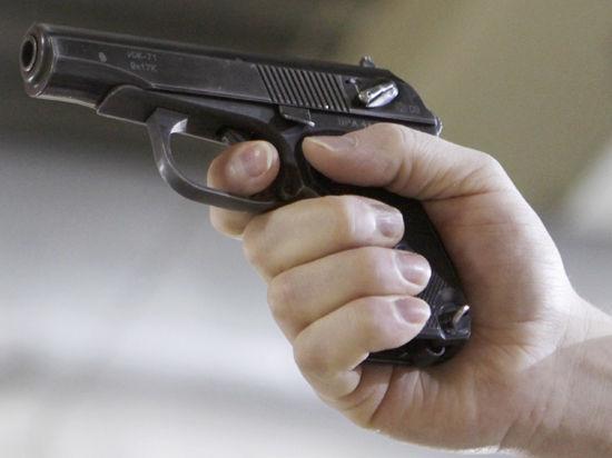 Контрабандное оружие везли на Кавказ через Украину