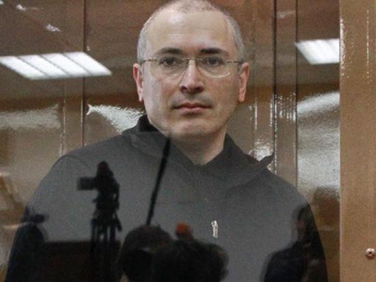 СМИ: мать Ходорковского сейчас находится не в Германии