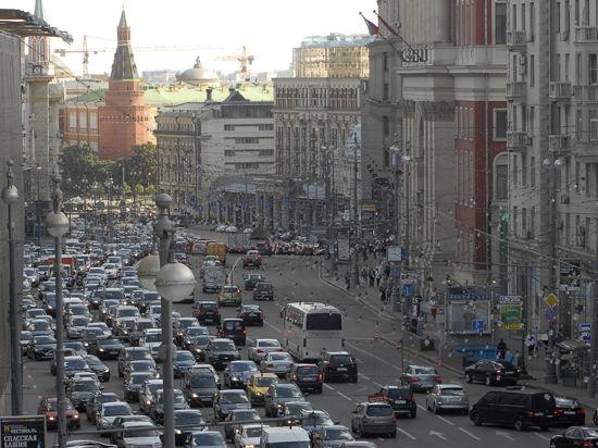 Улицы Москвы превратятся в картинную галерею