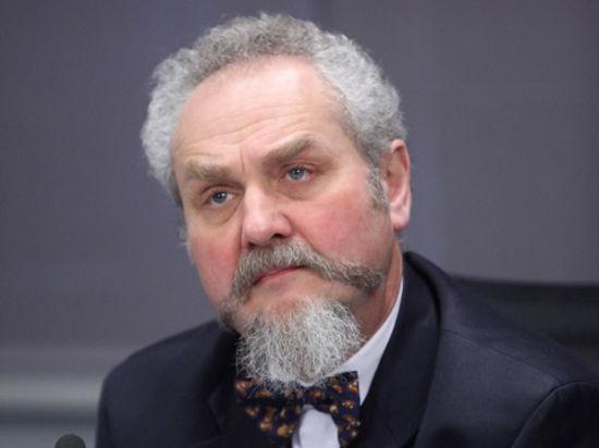 МГИМО восстановил уволенного за позицию по Украине профессора Зубова в должности