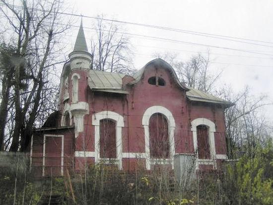 Станция Покровское-Стрешнево станет музеем железных дорог